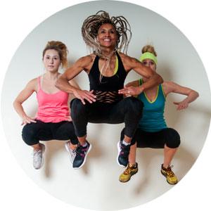 fitness-mainpage